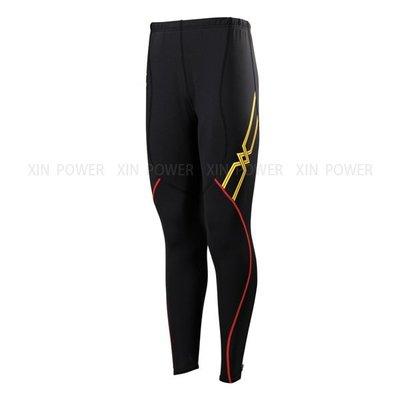 7折出清~美津濃Mizuno-慢跑 路跑 健身 運動緊身長褲-黑(U2TB5G4596) (含運)《新動力》