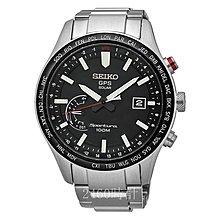 2460時計 SEIKO石英錶_SSF003J1_GPS SOLAR衛星定位錶_全新原廠公司貨保固(歡迎APP議價)