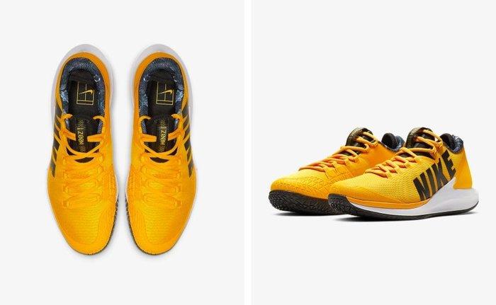 NikeCourt Air Zoom Zero AA8018-700 男鞋