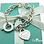 《Eco- jewelry》【Tiffany&Co】經典最新款愛...