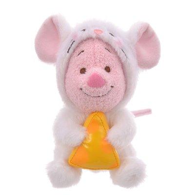 *B Little World*[現貨]東京迪士尼專賣店限定商品/小豬鼠年限定玩偶/piglet/東京連線