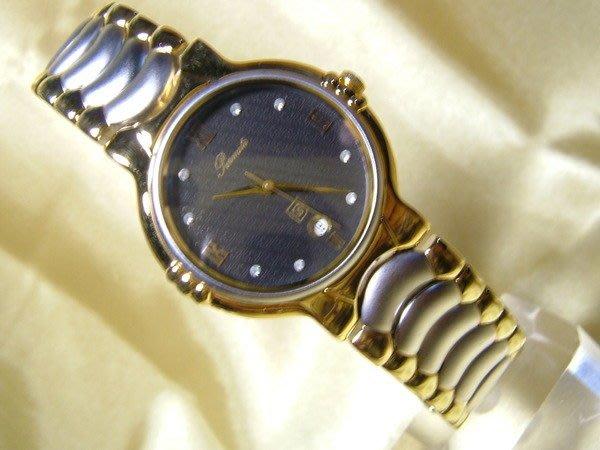 全心全益低價特賣*伊陸發鐘錶百貨*公司貨*高品質男腕錶 拍賣到財運.好運旺旺來