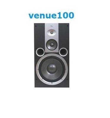 美國 JBL venue100 高音質喇叭