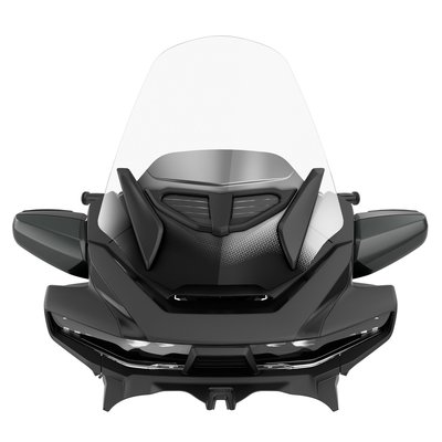 2020 Can-Am RT Adjustable Touring Windshield 可調式高風鏡