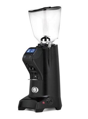 全新Eureka Olympus 75E HS 220V磨豆機(黑) Blow up System