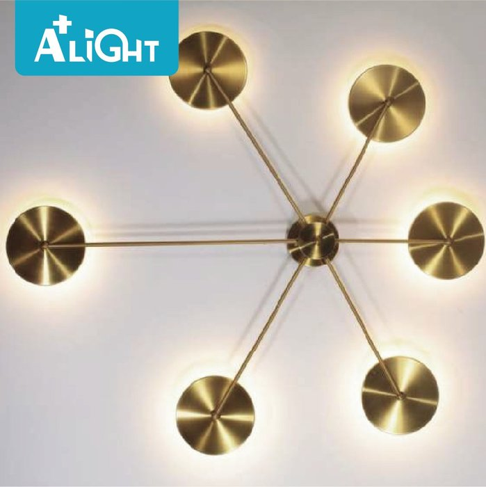 A+LIGHT[AplusLight]現代風|真相壁燈|ο