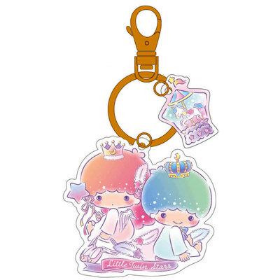 SANRIO Little Twin Stars三麗鷗雙子星雙星仙子童話系列造型悠遊卡