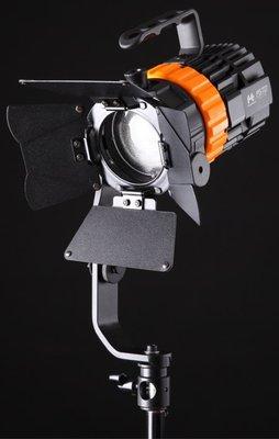 九晴天 ,租LED~Rein LED_聚光_CRI96-3000K-5600K_50W  攝影燈 出租