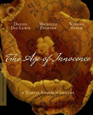 迷俱樂部|純真年代 [藍光BD] 美國CC標準收藏The Age of Innocence馬丁史柯西斯Criterion