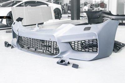 【政銓企業有限公司】BMW G30 升級 F90 M5式樣 全車大包 前保+側裙+後保+後下巴 原廠 PP材質 現貨供應