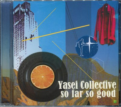 【嘟嘟音樂2】Yasei Collective - So Far So Good