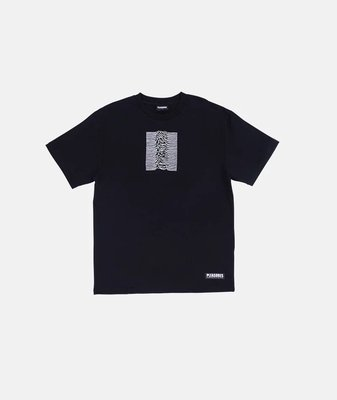 PLEASURES X JOY DIVISION SHADOWPLAY HEAVYWEIGHT SHIRT 短T 兩色