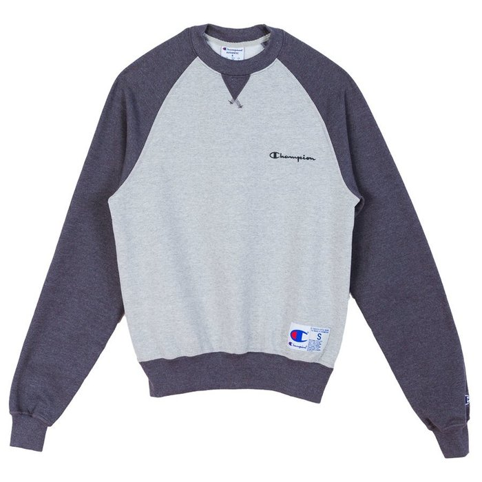 [NMR] CHAMPION 大學T 16 F/W S7954 Retro Graphic Crew 現貨賣場
