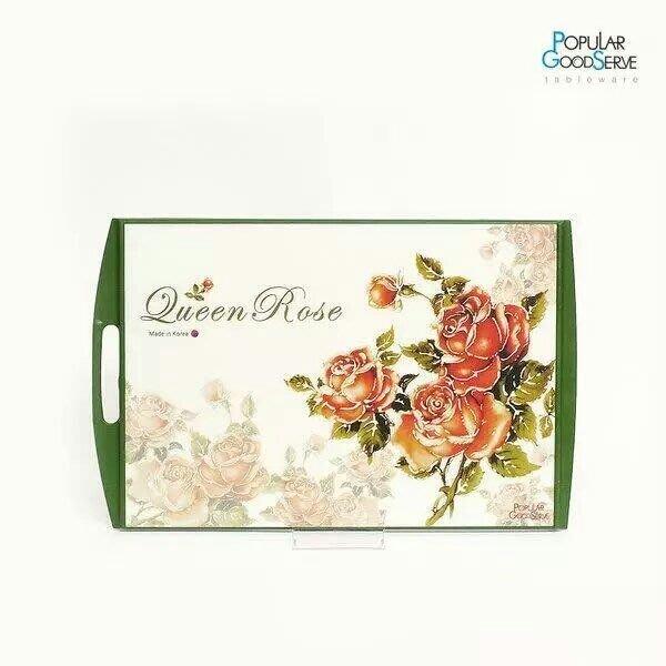粉紅玫瑰精品屋~韓國進口Queen Rose納米銀抗菌不發霉砧板~中