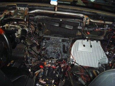 歐日BENZ《 W210 風箱仁.冷氣壓縮機.冷排.散熱排》W124 W202 W140 W203 W220 W211