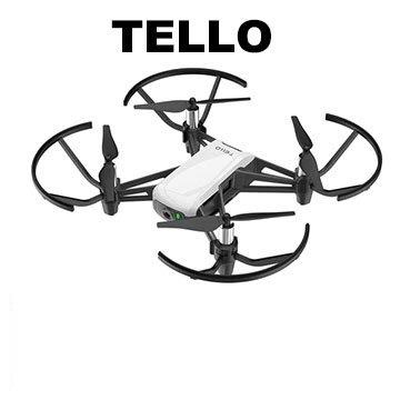 ☆光速改裝精品☆特洛 Tello 空拍機 無人機 遙控飛機 小型空拍機