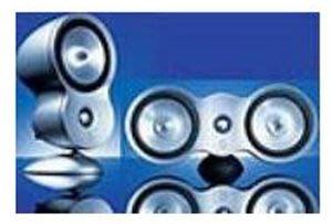 《名展音響》Celestion AVP303 Surround Speakers