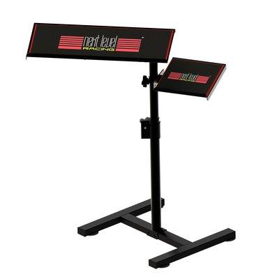 [米特3C數位 岡山實體店面] NLR Free Standing Keyboard & MouseTray 鍵盤滑鼠架