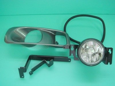 》傑暘國際車身部品《 全新高品質K8-99 jm改款後晶鑽霧燈DEPO製一顆750元(含外蓋.燈泡.腳架)