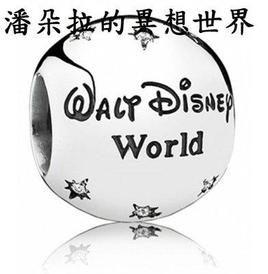 @ 迪士尼 樂園 限定款 @ {{ 潘朵拉 的異想世界 }}  pandora WALT DISNEY RESORT