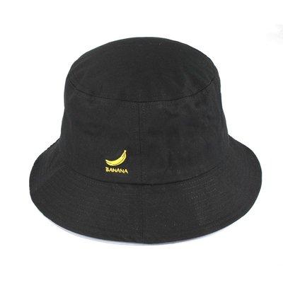 【二鹿帽飾】( BANANA 香蕉)夏...