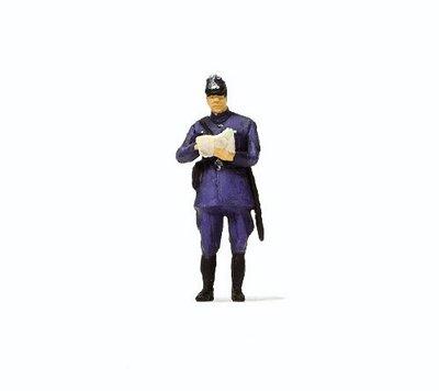 傑仲 (有發票) 博蘭 Preiser 人物組 Berliner Polizist 28104 HO