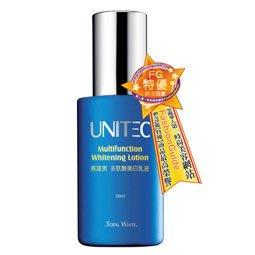 UNITEC~彤妍~燕窩素多肽酸美白乳液~50ml~可面交~全新~