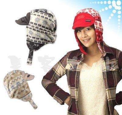 【大山野營】SNOW TRAVEL AR-4 PORELLE 防水透氣雙面帽 保暖帽 防水帽 防風帽 遮耳帽 賞雪 登山