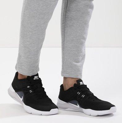 【Cool Shop】NIKE ZOOM TRAIN COMPLETE 2 男 922475-005 黑白 訓練 慢跑鞋