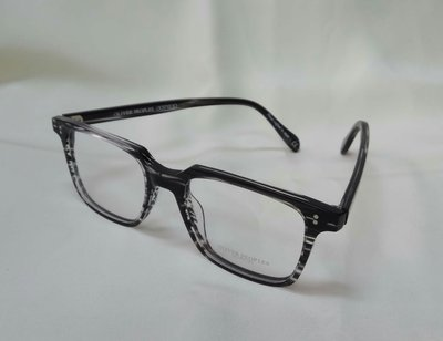 OLIVER PEOPLES 眼鏡框 (01)