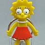 (I LOVE樂多)日本進口 辛普森家族Simpson 點...