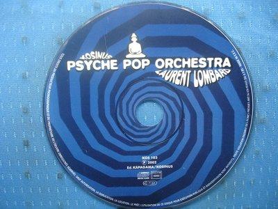 [無殼光碟]HM  PSYCHE POP ORCHESTRA