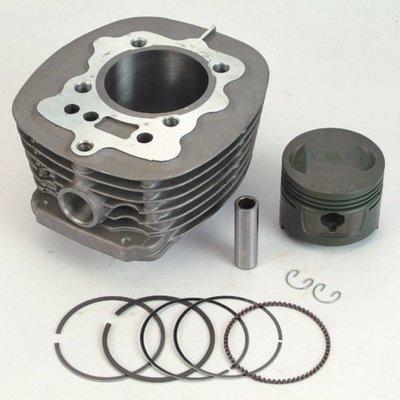 誠一機研 加大 汽缸組 勁150 ZING 圓款 光陽 改裝 引擎 維修 改缸 KYMCO