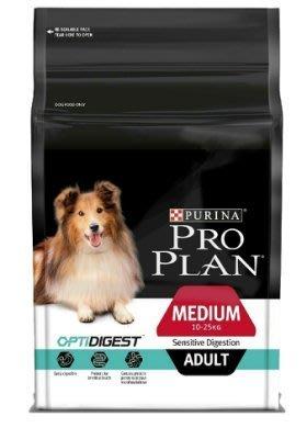 *☆╮艾咪寵物精品╭☆*冠能狗飼料成犬羊肉加米配方7公斤
