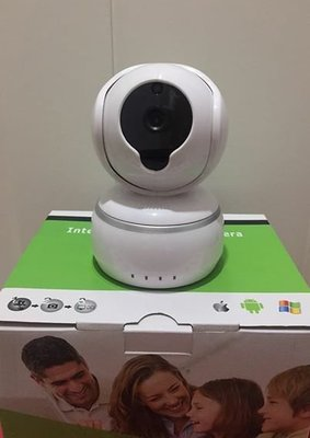 安心首選💞24小時遙距監控錄影鏡頭👍 📲隨時隨地手機Apps即時觀看操控 📡雙Wifi天線設計 超強接收 範圍廣闊