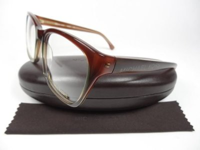 信義計劃 眼鏡  Michael Kors MK255 光學眼鏡 漸層方框 eyeglasses