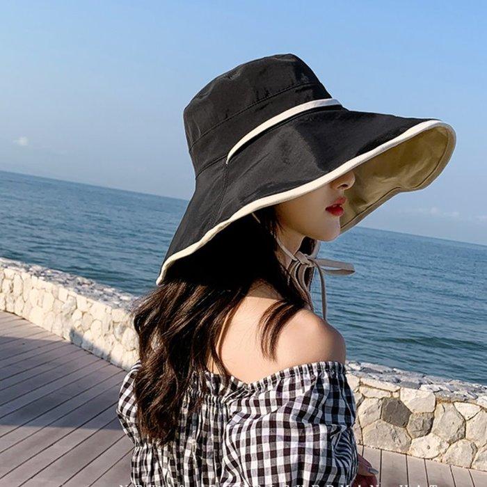 (老顧客299)漁夫帽 遮陽帽 #2032  🌸Mini Moda🌸 加大型防曬防紫外線帽子