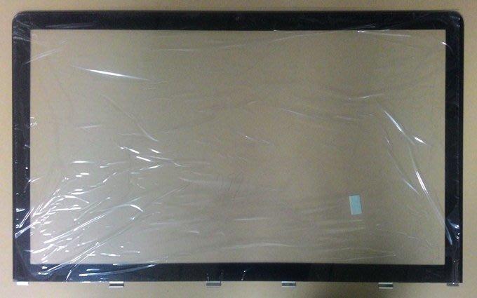 Apple iMac 27吋 A1312 玻璃板(二手原裝良品),另有其他機種面板零件