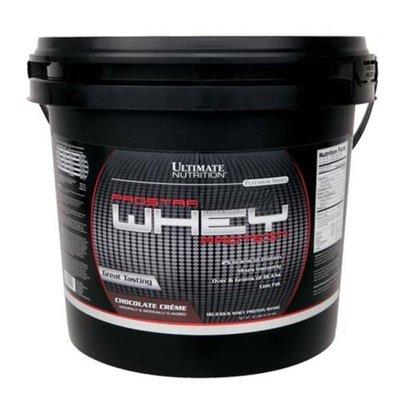 宙斯健身網-UN Prostar Whey Protein 乳清之星-低脂乳清蛋白10磅 (巧克力)+杯刷