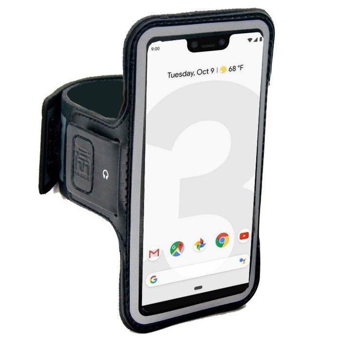 KAMEN Xction 甲面 X行動 Google Pixel 3 XL 6.3吋c 運動臂套 手機 手臂套 臂帶