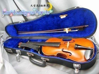 ((天堂鳥)) Saga兒童用小提琴 不二價