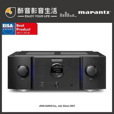 【醉音影音生活】日本 Marantz PM-10 旗艦完美兩聲道綜合擴大機.日本製.公司貨