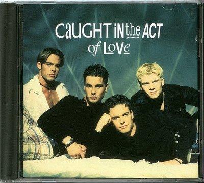 【嘟嘟音樂2】Caught in the Act - Caught in the Act of Love
