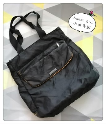 Sweet Girl小米商店✪PROMAX黑色防水包包(二手)促銷價