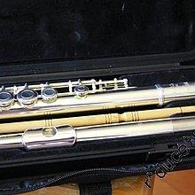 Yamaha 221 Flute (長笛) ~90% New