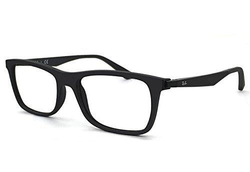 【唯光眼鏡】旭日公司貨 Ray Ban光學眼鏡 RB7062F 2077