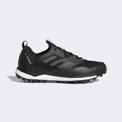 【S.M.P】Adidas Terrex Agravic X GTX 黑白 防水 機能 AC7655