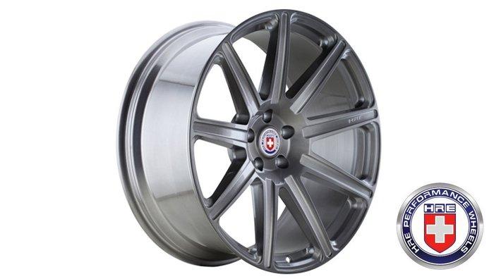 【樂駒】HRE Series TR1 TR109 一片式 單片式 鍛造 鋁圈 輪框  20吋 21吋 22吋 23吋
