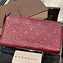 ** 香榭屋精品店 ** LV Louis Vuitton 紫紅...