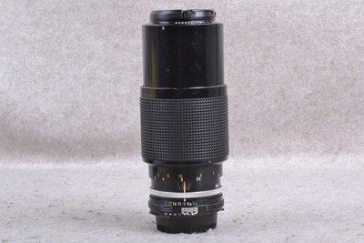 【品光攝影】NIKON AI 80-200mm F4.5 手動鏡頭 FI#58589